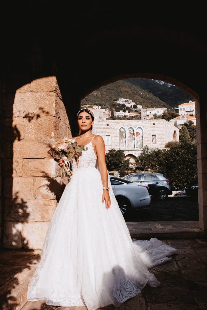 Christelle & James Wedding